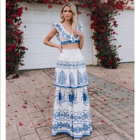 ff9308935d3 Vici Dresses | Vacay Queen Set | Poshmark